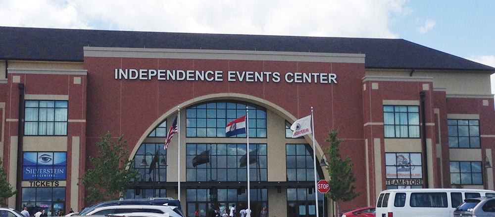 Alexis Lavarine's second home, the Amateur Boxing World Championships.